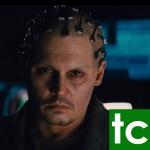trailerclash 118: Depp Ex Machina