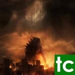 trailerlcash 125: Godzilla Vs. Elmo