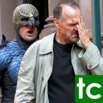trailerclash 140: The Dark Keaton Rises